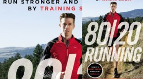 Book Review: 80/20 Running: Run Stronger and Race Faster by Training Slower