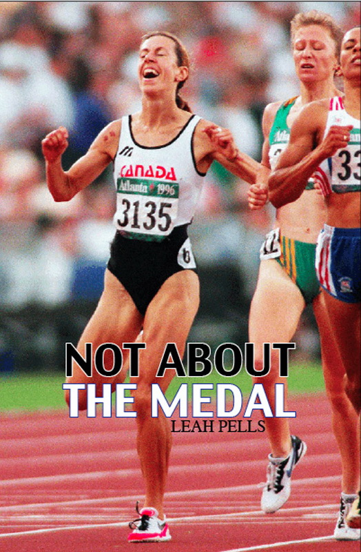 Cover_NotAboutTheMedal