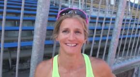 Diane Cummins Interview – 2014 Victoria Track Classic