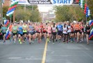 GoodLife Fitness Victoria Marathon: A dramatic day