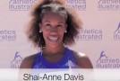 Shai-Anne Davis interview – 2016 Victoria Track Classic