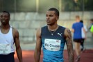 "Andre De Grasse on his ""bromance"" with Usain Bolt and racing in Vancouver"