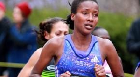 ETHIOPIAN SENSATION SHURE DEMISE TO RUN TORONTO WATERFRONT MARATHON