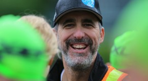 Meet the new boss: Joe Dixon of Ironman Canada takes over Victoria Track Classic and TC10K