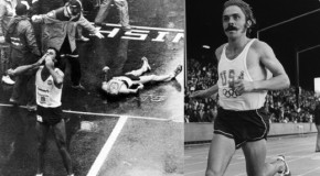 Steve Prefontaine was great, but Rod Dixon was better