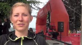 Kim Doerksen Interview – 2014 Scotiabank Vancouver Half Marathon