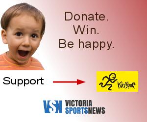Victoria Sports News