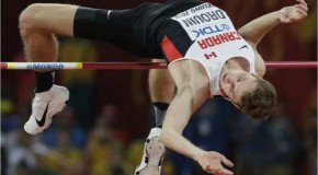 Gold standard: Derek Drouin to perform in Vancouver and Victoria