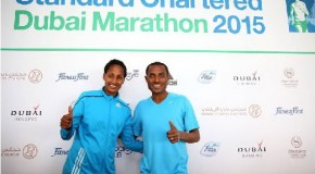 Dubai Marathon: Records may be in Jeopardy