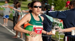 Krista DuChene to race Scotiabank Toronto Waterfront Marathon on the road to Rio
