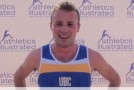 Evan Elder interview – 2016 UBC Open – 10,000m