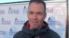 2014 Canadian Cross Country Championships: Jim Finlayson Interview