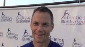 Jim Finlayson Interview: BC 10,000m Masters Record