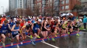 First Half Half Marathon results: Not so heartwarming on Valentines Day