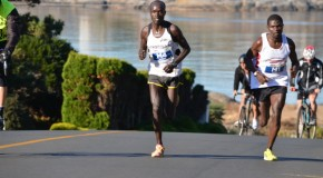 GoodLife Fitness Victoria Marathon Elite Fields Taking Shape