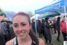 Jillian Forsey Interview – 2013 Canadian Cross Country Championships