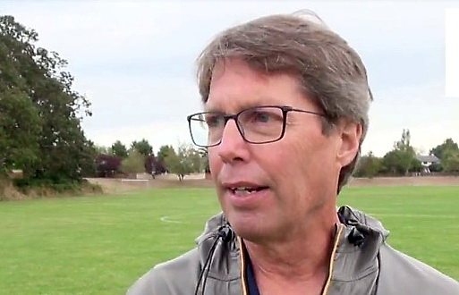 Video interview: Brent Fougner on hosting U Sport Championships