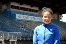 Rachel Francois interview – National Track League