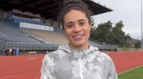 Rachel Francois Interview