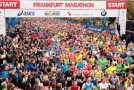 Frankfurt's Rise to become one of the World's Fastest Marathons