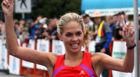 Natasha Fraser – TC10k Winner