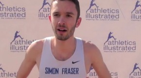 Dylan Freinhofer interview – 2016 UBC Open
