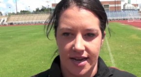 Sultana Frizell interview