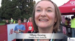 GoodLife Fitness Victoria Marathon – Post Race Interviews