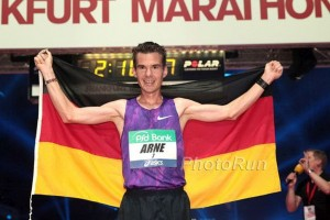 2015 Frankfurt Marathon