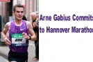 German record holder Arne Gabius chooses Hannover for next marathon