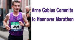 German record holder Arne Gabius chooses Hannover for next marathon