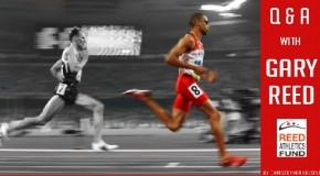 Gary Reed – Reed Athletics Fund