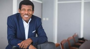 Haile Gebrselassie elected as President of Ethiopian Athletics Federation