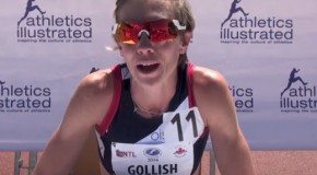 Sasha Gollish interview – 2016 Victoria Track Classic