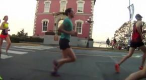 2015 GoodLife Fitness Victoria Half Marathon