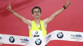 Frankfurt Marathon on 25th October: Arne Gabius faces strong African opposition