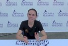 2015 Harry Jerome Track Classic: Evelyne Guay Interview