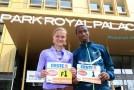 VIENNA CITY MARATHON ON SUNDAY: Getu Feleke returns to run even faster