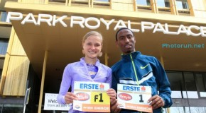 VIENNA CITY MARATHON ON SUNDAY: Getu Feleke returns to run even faster