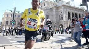 Vienna City Marathon – April 10th
