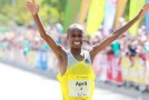Hannover Marathon: Course record holder Lusapho April returns  to challenge defending champion Cheshari Jacob