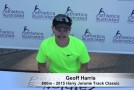 2015 Harry Jerome Track Classic: Geoff Harris Interview