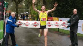 Canada's Trevor Hofbauer to Debut at Scotiabank Toronto Waterfront Marathon