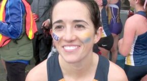 Alison Hooper interview – 2017 U Sport Cross Country Championships
