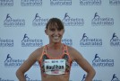 Shelby Houlihan Interview – 2014 Harry Jerome Track Classic