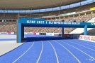 ISTAF in Berlin on 27th August with Renaud Lavillenie and Christoph Harting