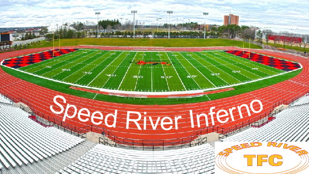 Speed River Inferno