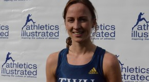 Sarah Inglis Interview – 2015 BC Cross Country Championships