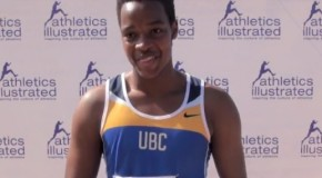 Phillips Ireri interview – 2016 UBC Open