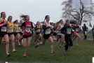 Canadian Cross Country Championships – Jr. Women's Race